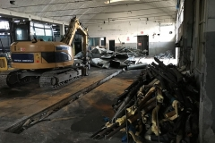 Demolizione Industriale