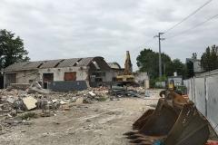 Demolizione Industriale Verona