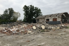 Demolizione Industriale Pordenone