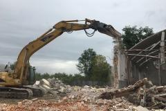 Demolizione Industriale Ferrara