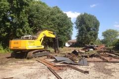 Demolizione Industriale Vicenza