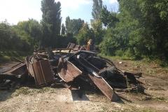 Demolizione Industriale Padova